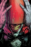 Batman Three Jokers #1 (of 3) Premium Var a Red Hood