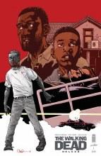 Walking Dead Dlx #1 Cvr C Adlard (Mr)