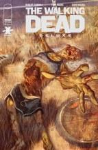 Walking Dead Dlx #1 Cvr D Tedesco (Mr)
