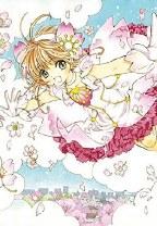 Cardcaptor Sakura Clear Card GN VOL 08 (C: 1-1-1)