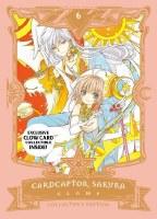 Cardcaptor Sakura Coll Ed HC VOL 06 (of 9) (C: 1-1-1)
