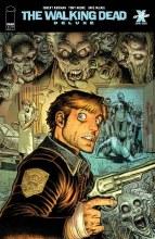 Walking Dead Dlx #1 Cvr E Adams (Mr)