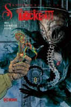 Locke & Key Sandman Hell & Gone #1 Cvr A Rodriguez (C: 0-1-0