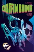 Coffin Bound #8 (Mr)