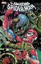 Amazing Spider-Man #52 Lr