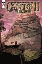 Canto Ii Hollow Men #4 (of 5)
