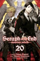 Seraph of End Vampire Reign GN VOL 20