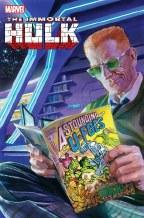 Immortal Hulk #44