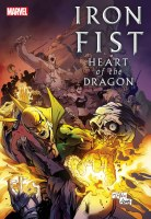 Iron Fist Heart of Dragon #2 (of 6)of 6)