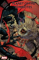 King In Black Planet of Symbiotes #2 (of 3)tes #2 (of 3)