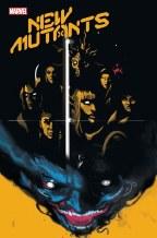 New Mutants #16