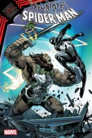 Symbiote Spider-Man King In Black #4 (of 5)ack #4 (of 5)