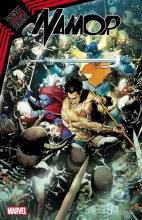 King In Black Namor #4 (of 5)