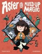 Aster HC GN VOL 02 Mixed Up Magic