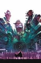 Future State Green Lantern #2 Cardstock Var Ed