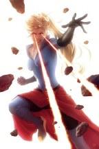 Future State Kara Zor El Superwoman #2 Cardstock Var Ed