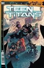 Future State Teen Titans #2