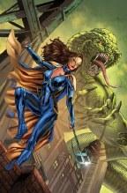 Belle King of Serpents One Shot Cvr A Igor Vitorino