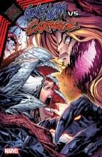 King In Black Gwenom Vs Carnage #3 (of 3)