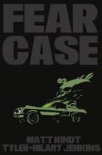 Fear Case #2 (of 4) Cvr A Jenkins