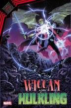 King In Black Wiccan Hulkling #1