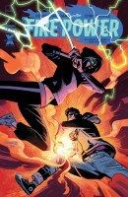 Fire Power By Kirkman & Samnee #9