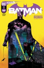 Batman #106 Cvr A Jimenez