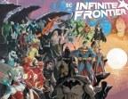 Infinite Frontier #1 (One Shot) Cvr A Jurgens & Janin Wrap