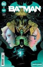 Batman #107 Cvr A Jimenez
