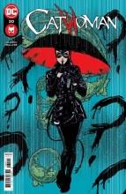 Catwoman #30 Cvr A Jones