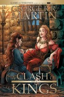 George Rr Martin a Clash of Kings #12 Cvr A Miller (Mr)