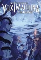 Critical Role Vox Machina Origins Iii #3 (of 6)