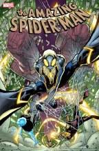 Amazing Spider-Man #61 2nd Ptg Gleason Var