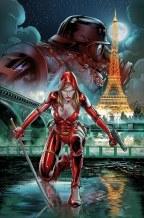 Grimm Red Agent Beast of Belgium Cvr A Vitorino
