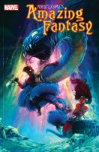 Amazing Fantasy #2 (of 5)