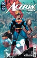 Action Comics #1033 Cvr A Sampere