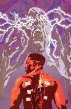 Dark Blood #3 (of 6) Cvr A De Landro