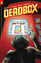 Deadbox #2 Cvr A Tiesma