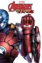 Avengers Tech-On #2 (of 6)
