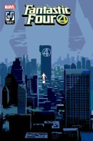 Fantastic Four Life Story #4 (of 6)