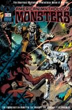 American Mythology Monsters VOL 2 #2 Cvr A Vokes (Mr) (C: 0-