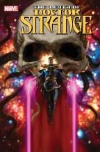 Death of Doctor Strange #1 (of 5)