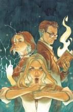 Buffy the Vampire Slayer #30 Cvr A Frany