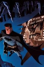 Batman Adventures Continue Season Two #4 (of 7) Cvr B Gibson