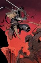 Batman Urban Legends #7 Cvr B Hicham Habchi Var