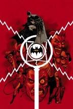 Batman Audio Adventures Spec One Shot Cvr A Johnson