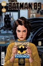 Batman 89 #3 (of 6) Cvr A Quinones