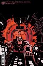 Batman Adventures Continue Season 2 #5 (of 7) Cvr A Campbell
