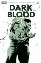 Dark Blood #2 (of 6) 2nd Ptg De Landro