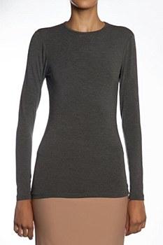 Kiki Riki Cotton Long Sleeve Shell # 12528